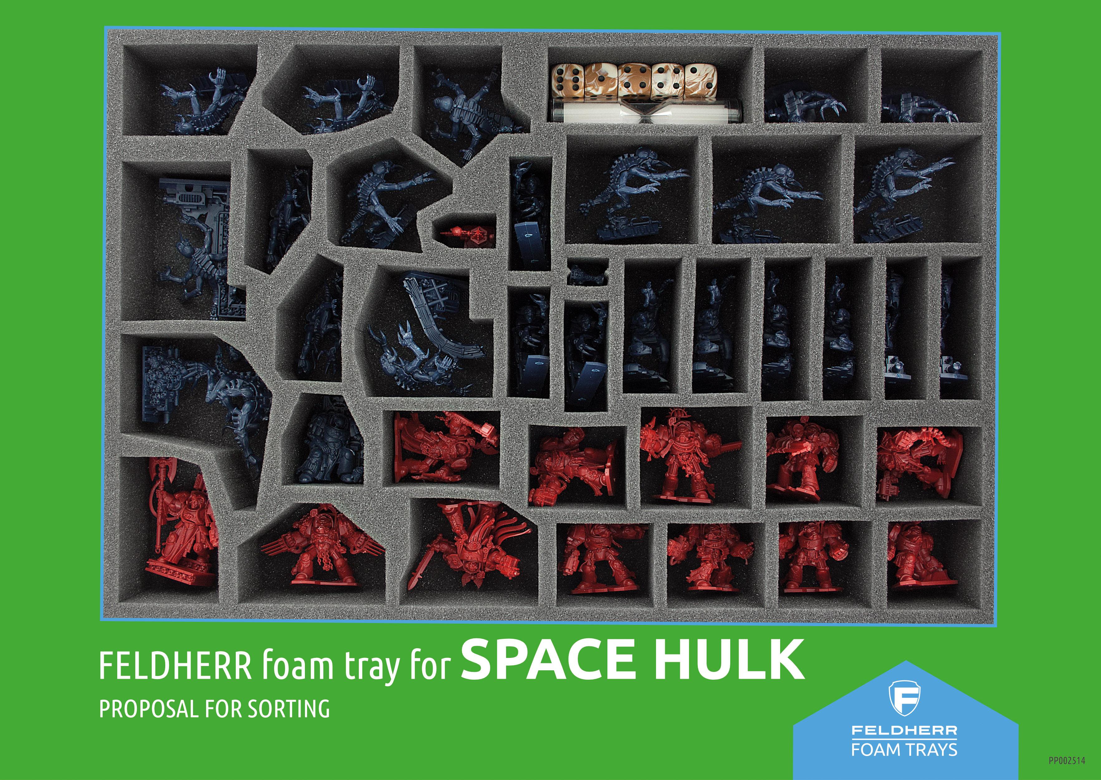 SpaceHulk